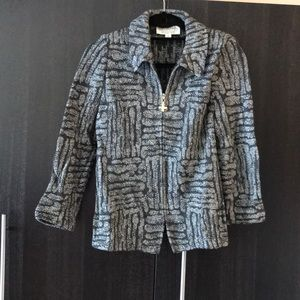 St. John Collection by Marie Gray Blazer